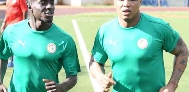 SENEGAL: The peace of the brave was signed between Aliou Cissé and El Hadji Diouf.