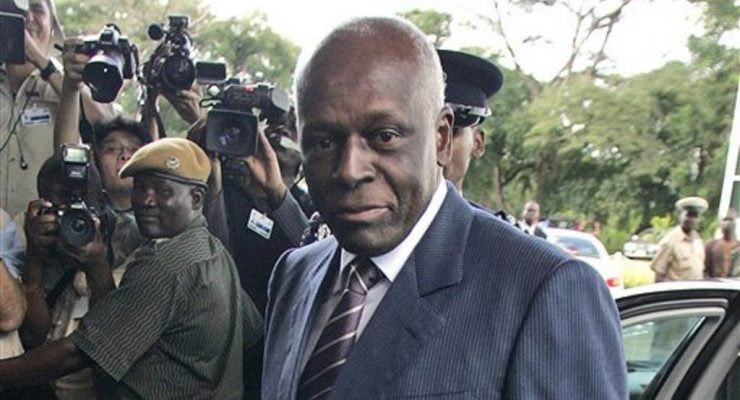 Angola Deputies Vote To Eliminate Former President's Tickets