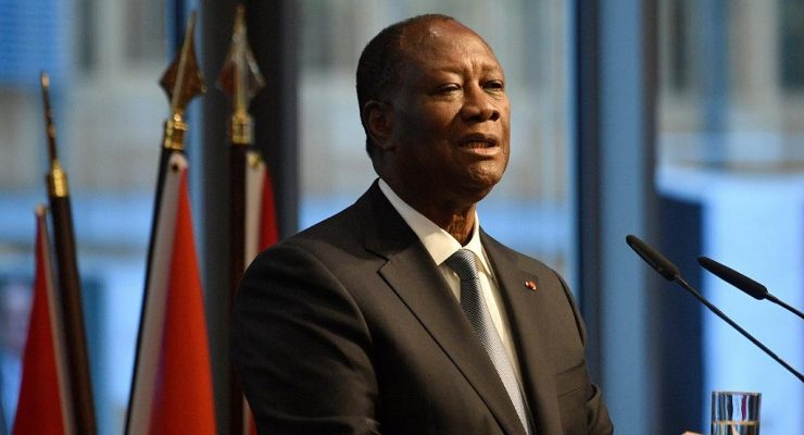 Ivory Coast Ouattara still has doubts about his candidacy