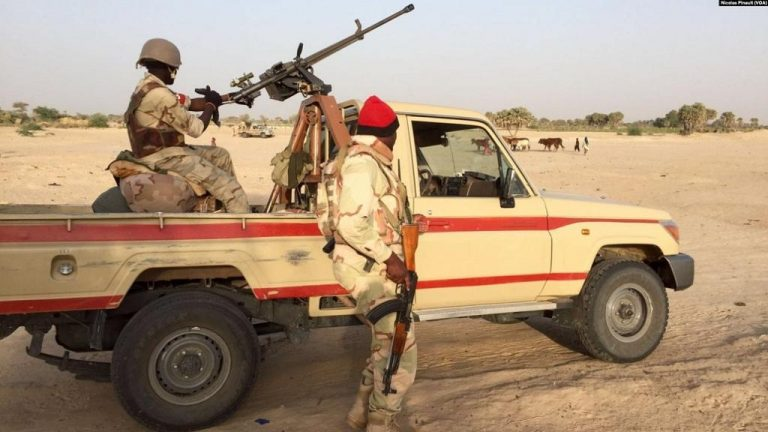 Niger 14 soldiers killed in an attack in the west