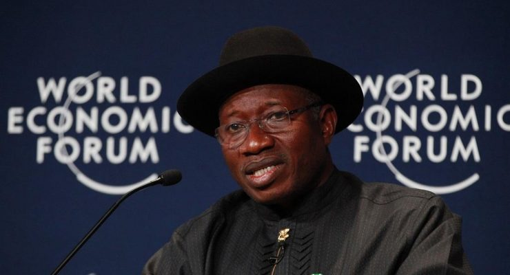 Nigeria residence of former president attacked, 1 dead