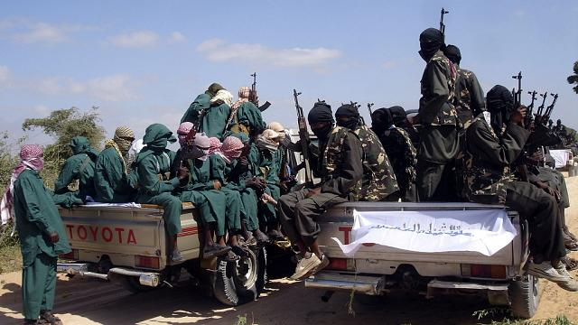 Kenya four civilians killed in the east in an attack attributed to the shebab